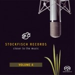 STOCKFISCH RECORDS CLOSER TO THE MUSIC VOL. 4
