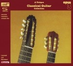 Stockholm Guitar Quartet - A Unique Classical Guitar Collection