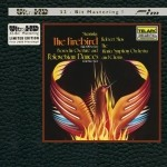 Stravinsky - The Firebird (Limited Edition)