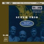 Super Trio - Thybo, Stief, & Gruvstedt (Limited Edition)