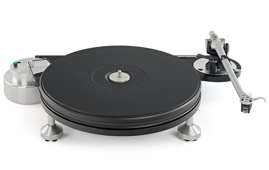 Michell Turntable - TecnoDec
