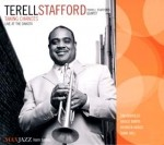 "Terell Stafford - Taking Chances ""Live at Dakota"""