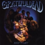The Grateful Dead - Built To Last