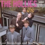 "The Hollies - Lost Recordings & Beat Rarities (10 7"" Vinyl Box Set)"