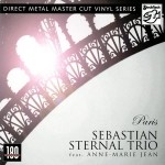 The Sebastian Sternal Trio - Paris