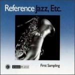Sampler - Reference Jazz Etc.- First Sampling