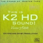Sampler - This is K2 HD Sound!