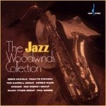 Various Artists - The Jazz Woodwinds Collection