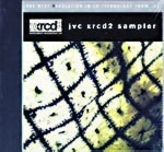 Various Artists - XRCD2 SAMPLER XRCD2