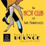 Yerba Buena Bounce - The Hot Club of San Francisco