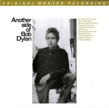 Bob Dylan - Another Side of Bob Dylan (Numbered-Limited Edition)