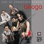 BEOGA - LIVE AT STOCKFISCH RECORDS