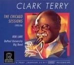 Clark Terry - THE CHICAGO SESSIONS 1995-96