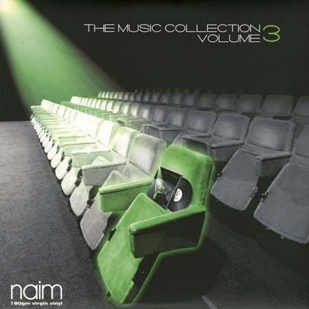 Naim - The Music Collection, Volume 3