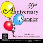 Reference Recordings - 30th Anniversary Sampler