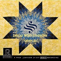 Sampler - Dallas Wind Symphony Sampler