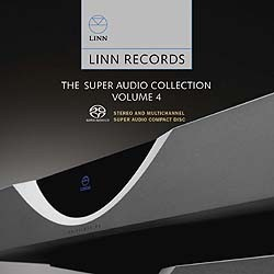 Sampler - THE SUPER AUDIO SURROUND COLLECTION VOLUME 4